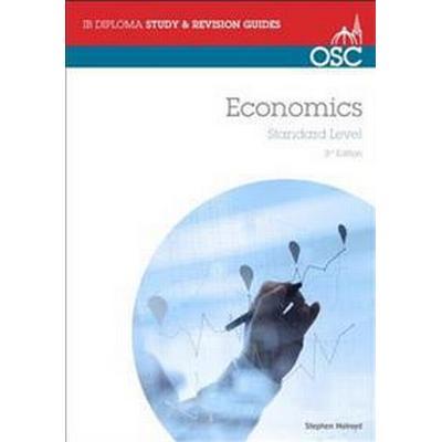 IB Economics Standard Level (Spiral, 2012)