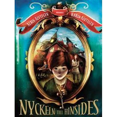 Nyckeln till Hinsides (E-bok, 2016)