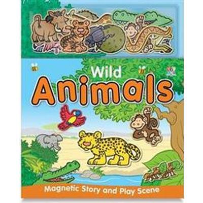 Wild Animals (Övrigt format, 2014)