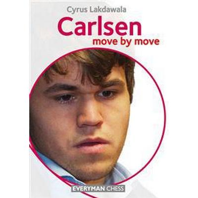 Carlsen: Move by Move (Häftad, 2014)