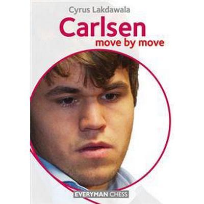 Carlsen: Move by Move (Häftad, 2014)