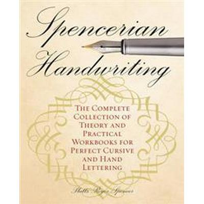 Spencerian Handwriting (Pocket, 2016)