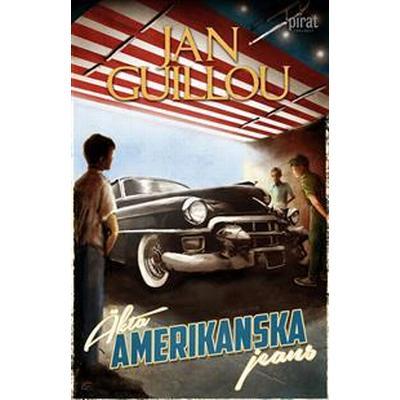 Äkta amerikanska jeans (E-bok, 2016)