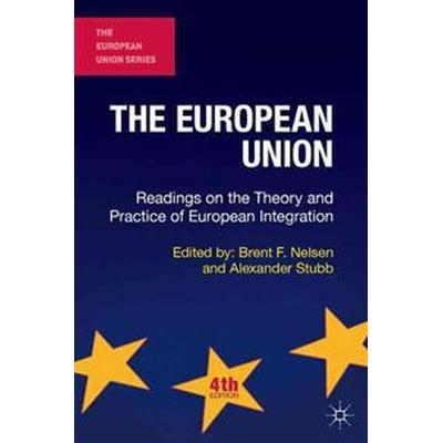 The European Union (Häftad, 2014)