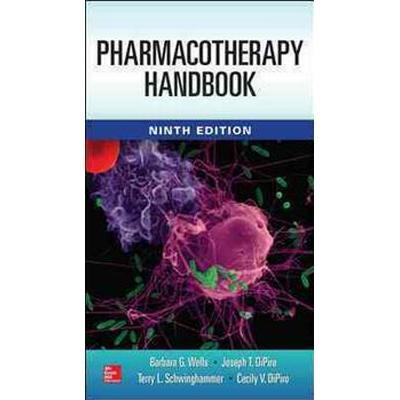 Pharmacotherapy Handbook (Pocket, 2014)