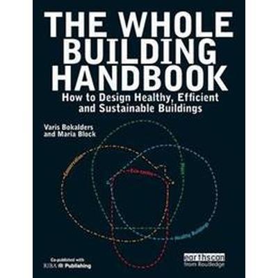 The Whole Building Handbook (Pocket, 2010)