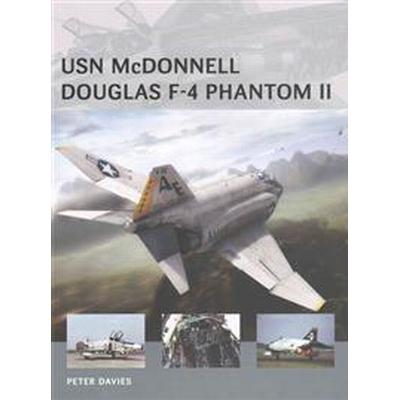 Usn Mcdonnell Douglas F-4 Phantom II (Pocket, 2016)