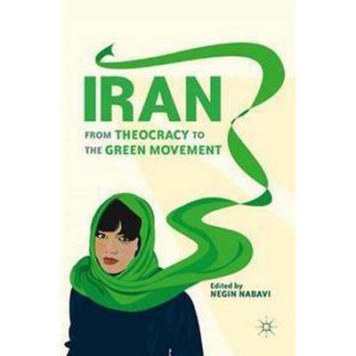 Iran (Pocket, 2012)