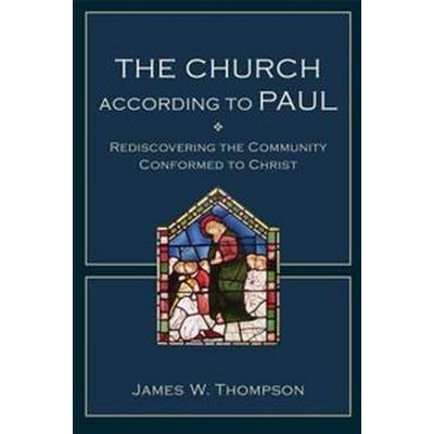 The Church According to Paul (Pocket, 2014)