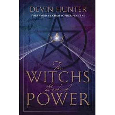 The Witch's Book of Power (Pocket, 2016)
