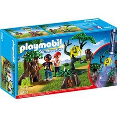 Playmobil Night Walk 6891
