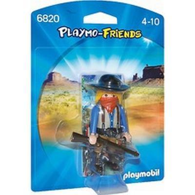 Playmobil Masked Bandit 6820