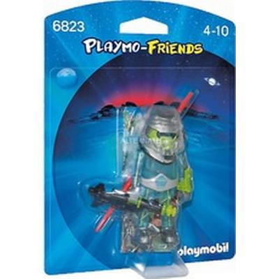 Playmobil Space Warrior 6823