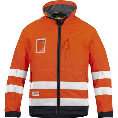 Snickers Workwear 1133 High-Vis Winter Jacket