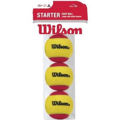 Wilson Starter Red 3 Bollar