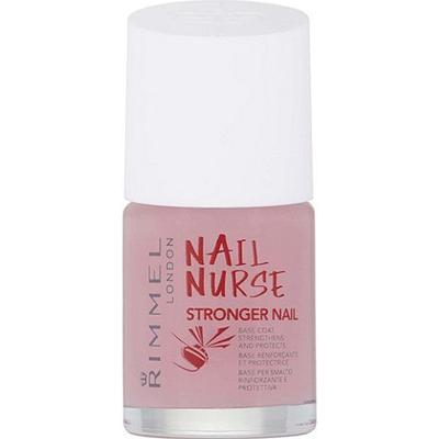 Rimmel Nail Nurse Stronger Base Coat