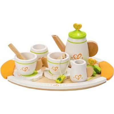 HapeToys Tea Set for Two