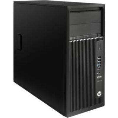 HP Z240 Workstation (Y3Y29EA)