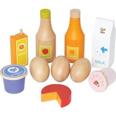 HapeToys Healthy Basics