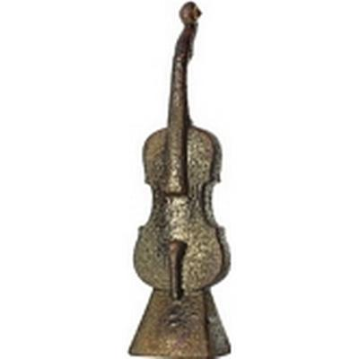Kosta Boda The Band Violin 22cm Skulptur
