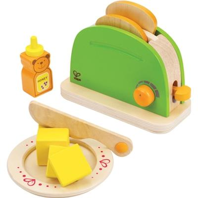 HapeToys Pop-Up Toaster