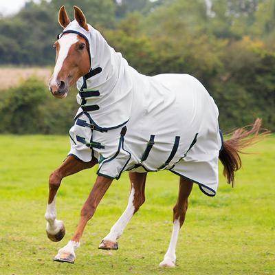 bästa flugtäcket häst