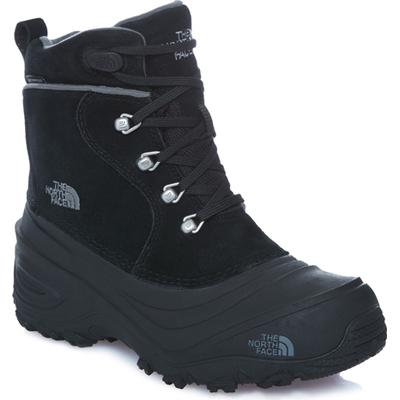 The North Face Chilkat Lace II Tnf Black / Zinc Grey