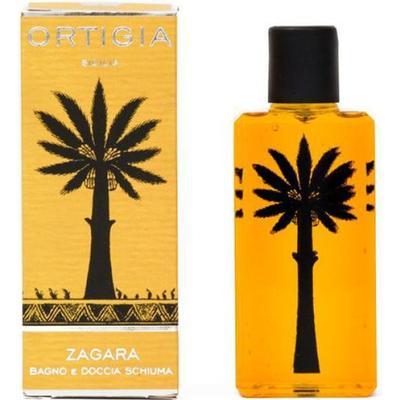 Ortigia Orange Blossom Shower Gel Bottle 250ml