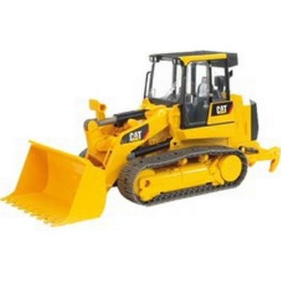 Bruder Cat Track Loader 02427