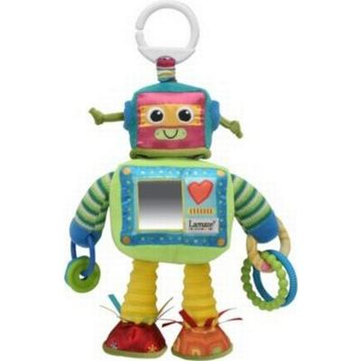 Lamaze P & G Rusty the Robot