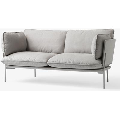 &Tradition Cloud LN2 Two Seater Soffa