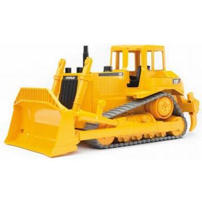 Bruder CAT Bulldozer 02422