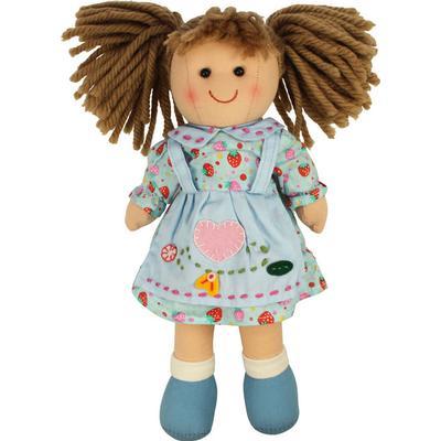 Bigjigs Grace 28cm Doll
