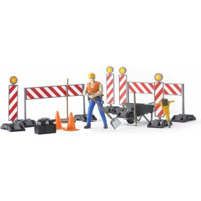 Bruder Bworld Construction Set 62000
