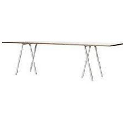 Hay Loop Stand 200cm Dining Table