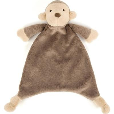 Jellycat Hushbie Monkey Soother