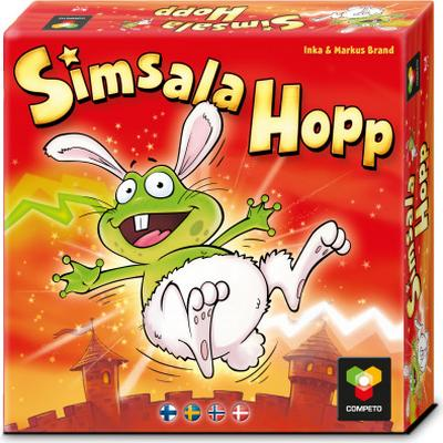 Competo Simsala Hopp