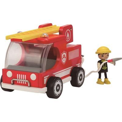 HapeToys Fire Truck