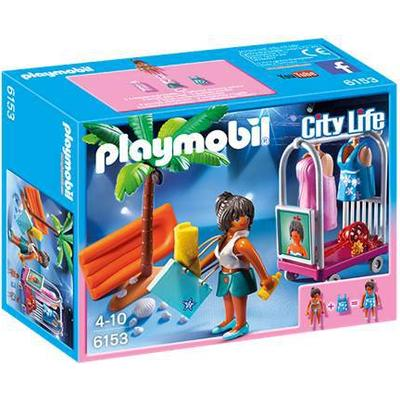 Playmobil Beach Photoshoot 6153