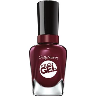 Sally Hansen Miracle Gel #480 Wine Stock 14.7ml