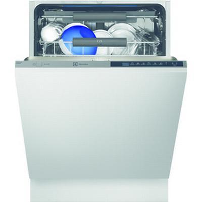 Electrolux ESL8336RO Integrerad