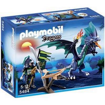 Playmobil Shield Dragon 5484
