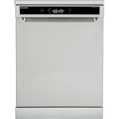 Sharp QW-GT45F444I Stainless Steel