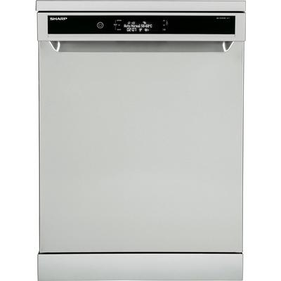 Sharp QW-GT43F393I Stainless Steel