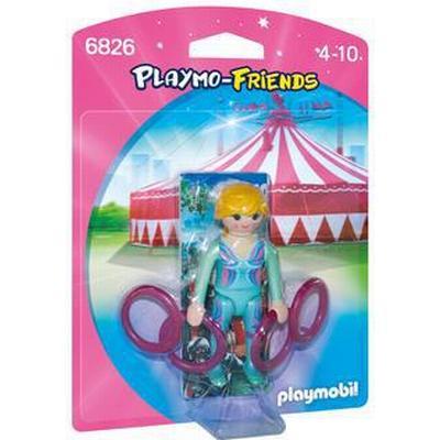 Playmobil Acrobat 6826