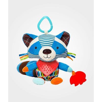 Skip Hop Bandana Buddies Activity Raccoon