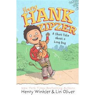 Young Hank Zipzer 2: A Short Tale about a Long Dog (Häftad, 2015)