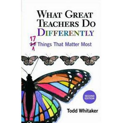 What Great Teachers Do Differently (Pocket, 2011)