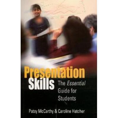 Presentation Skills (Pocket, 2002)