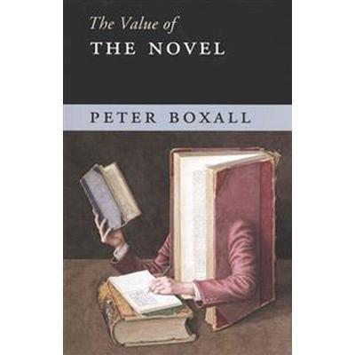 The Value of the Novel (Pocket, 2015)